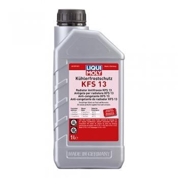 Антифриз Liqui Moly Kuhlerfrostschutz KFS 13 (1 л)