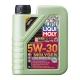 Синтетическое моторное масло Liqui Moly 5W-30 Molygen New Generation DPF (1 л)
