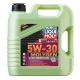 Синтетическое моторное масло Liqui Moly 5W-30 Molygen New Generation DPF (4 л)