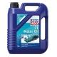 Масло для 2-тактных лодочных моторов Liqui Moly MARINE 2T MOTOR OIL (5 л)