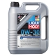 Синтетическое моторное масло Liqui Moly 0W-30 Special Tec V (5 л)