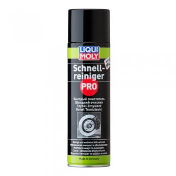 Очиститель быстрого действия Liqui Moly Schnell-Reiniger (0,5 л)