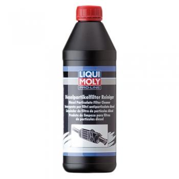 Очиститель сажевых DPF фильтров Liqui Moly Pro-Line DPF Reiniger (1 л)