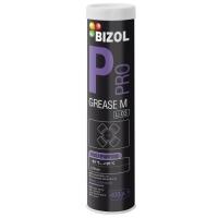 Смазка для крестовин и подшипников Bizol Pro Grease M Li 03 Multipurpose (0,4 кг), 663, Bizol, Консистентные смазки