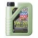Синтетическое моторное масло Liqui Moly 5W-20 Molygen New Generation (1 л)