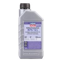 Антифриз Liqui Moly Kuhlerfrostschutz KFS 2001 Plus -80°С (1 л), 424, Liqui Moly, Охлаждающая жидкость
