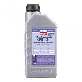 Антифриз Liqui Moly Kuhlerfrostschutz KFS 2001 Plus -80°С (1 л)