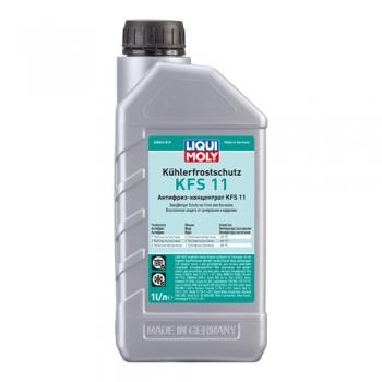 Антифриз Liqui Moly Kuhlerfrostschutz KFS 2000 -80°С (1 л)