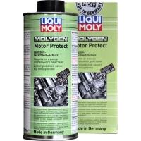 """Противоизносная присадка для двигателя """"Молиген"""" Liqui Moly Molygen Motor Protect (0,5 л), 2862, Liqui Moly, Присадки"""