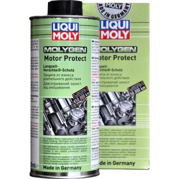 """Противоизносная присадка для двигателя """"Молиген"""" Liqui Moly Molygen Motor Protect (0,5 л)"""