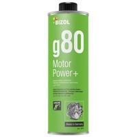 Очиститель топливной системы BIZOL Gasoline System Clean+ g80 (0,25 л), 708, Bizol, Присадки