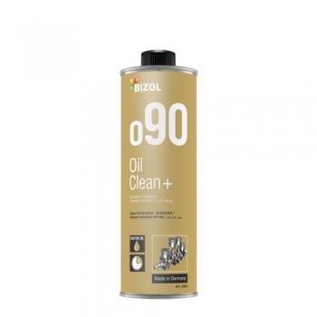 Промывка масляной системы Bizol Oil Clean+ o90 (0,25 л)