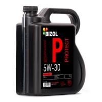 Моторное масло BIZOL Protect 5W-30 (4 л), 5947, Bizol, Моторное масло
