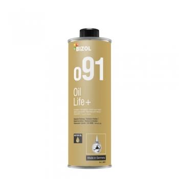 Противоизносная присадка Bizol Oil Life+ o91 (0,25 л)