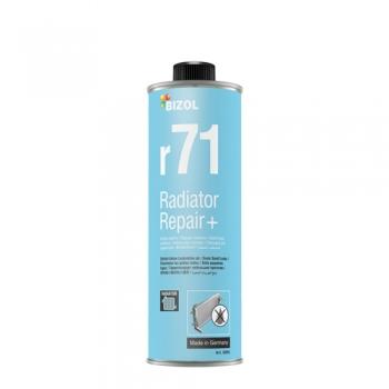 Присадка для устранения течи системы охлаждения Bizol Radiator Repair+ r71 (0,25 л)