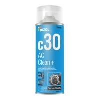 Очиститель кондиционера BIZOL AC Clean+ c30 (0,4 кг), 669, Bizol, Уход за кондиционером