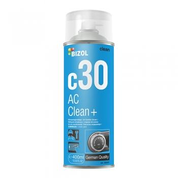 Очиститель кондиционера BIZOL AC Clean+ c30 (0,4 кг)