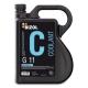 Антифриз Bizol Coolant G11 concentrate -70 (5 л)