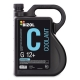 Антифриз Bizol Coolant G12+ concentrate -70 (5 л)