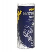 Промывка масляной системы Mannol Motor Flush (0,5 л), 1990, Mannol, Промывки