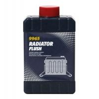 Промывка системы охлаждения Mannol Radiator Flush (0,325 л), 2064, Mannol, Промывки