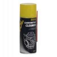 Очиститель карбюратора Mannol Carburetor Cleaner (0,4 л), 2019, Mannol, Очистители