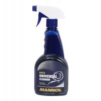 Очиститель универсальный Mannol Universal Cleaner (0,5 л), 2072, Mannol, Для салона