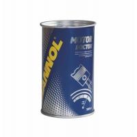 Присадка в моторное масло Mannol Motor Doctor (0,3 л), 1991, Mannol, Присадки