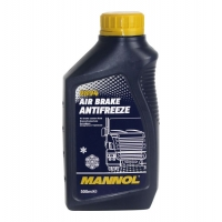 Антифриз Mannol Air Brake Antifreeze (0,5 л)
