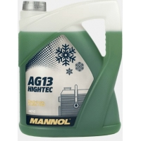 Антифриз Mannol Hightec Antifreeze AG13 -40°C (5 л)
