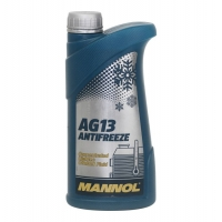 Антифриз Mannol Hightec Antifreeze AG13 -80°C (1 л)