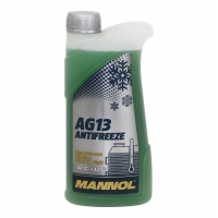 Антифриз Mannol Hightec Antifreeze AG13 -40°C (1 л)