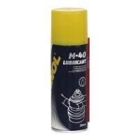 Универсальная смазка Mannol M-40 Lubricant (0,2 л)
