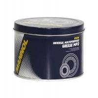 Смазка для крестовин и подшипников Mannol MP-2 Multipurpose Grease K2K-30 (0,8 кг), 2010, Mannol, Консистентные смазки