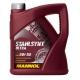 Масло моторное Mannol 5W-50 StahlSynt Ultra (4 л)