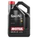 Синтетическое моторное масло Motul SPECIFIC 2290 5W-30  (5 л)