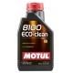 Синтетическое моторное масло Motul 8100 Eco-Clean 0W-20 (1 л)