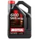 Синтетическое моторное масло Motul 6100 Save-nergy 5W-30 (4 л)