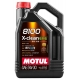 Моторное масло Motul X-Clean EFE 5W-30 (4 л)