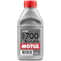 Тормозная жидкость Motul RBF 700 Factory Line (0,5 л) , 11392, Motul, Тормозная жидкость