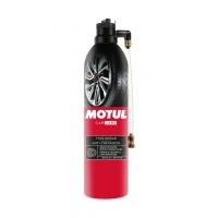 Средство для ремонта и подкачки всех типов шин Motul Tyre Repair (500 мл), 10933, Motul, Мото программа