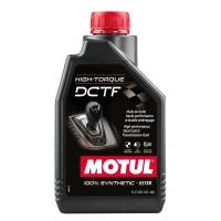 Масло для АКПП Motul HIGHT-TORQUE DCTF (1 л), 11044, Motul, Трансмиссионное масло