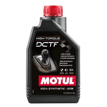 Масло для АКПП Motul HIGHT-TORQUE DCTF (1 л)