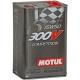 Спортивное моторное масло Motul 300V Competition 15W-50 (5 л)