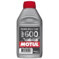 Тормозная жидкость Motul RBF 600 Factory Line (0,5 л) , 11393, Motul, Тормозная жидкость