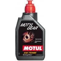 Масло трансмиссионное Motul Motylgear 75W-85 (1 л), 3380, Motul, Трансмиссионное масло