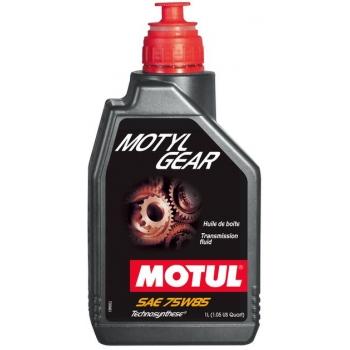 Масло трансмиссионное Motul Motylgear 75W-85 (1 л)