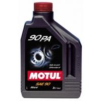 Масло трансмиссионное Motul 90 PA 90W (2 л), 3395, Motul, Трансмиссионное масло