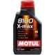 Синтетическое моторное масло Motul 8100 X-max 0W-40 (1 л)