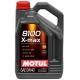 Синтетическое моторное масло Motul 8100 X-max 0W-40 (5 л)